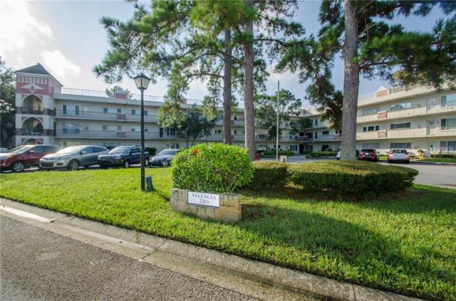 2263 Americus Boulevard E #11, Clearwater, FL 33763 (MLS #U8018833) :: Jeff Borham & Associates at Keller Williams Realty