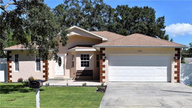 5541 77TH Avenue N, Pinellas Park, FL 33781 (MLS #U8018839) :: Jeff Borham & Associates at Keller Williams Realty