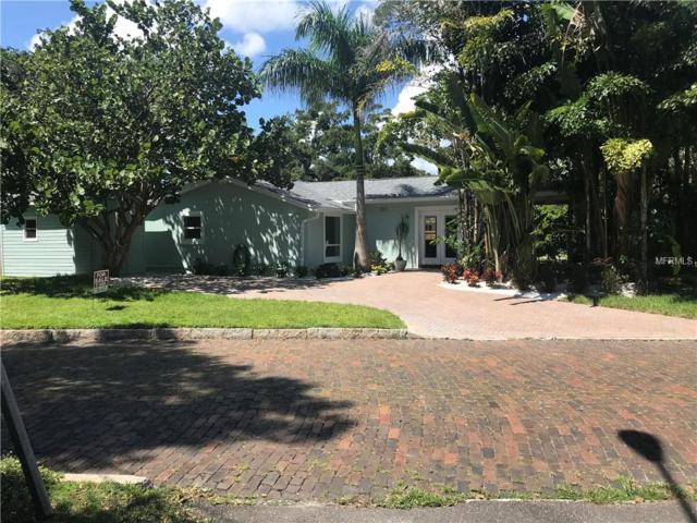 800 41ST Avenue N, St Petersburg, FL 33703 (MLS #U8018845) :: Griffin Group