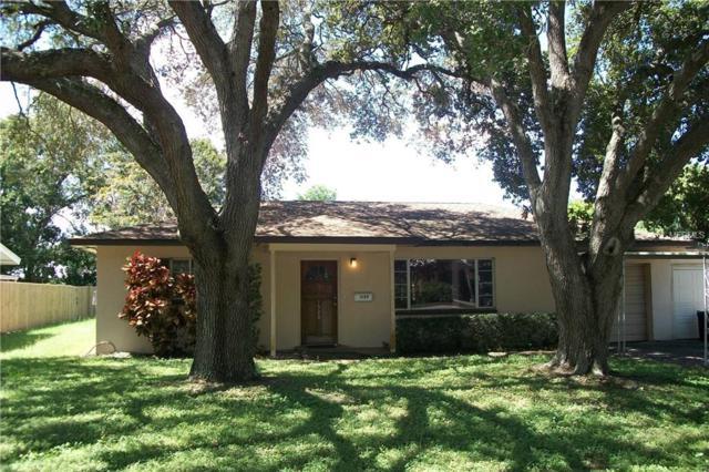 1520 S Jefferson Avenue, Clearwater, FL 33756 (MLS #U8018858) :: Jeff Borham & Associates at Keller Williams Realty