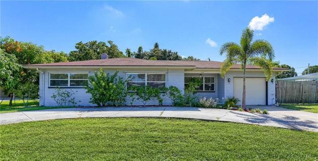654 Northmoor Avenue N, St Petersburg, FL 33702 (MLS #U8018890) :: Griffin Group