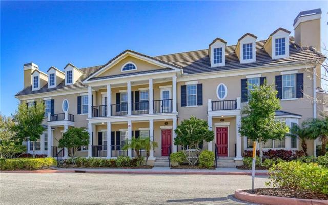 495 Gilman Court N, St Petersburg, FL 33716 (MLS #U8018895) :: Griffin Group