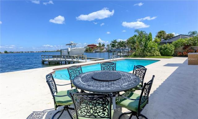 6441 4TH PALM Point, St Pete Beach, FL 33706 (MLS #U8018920) :: Griffin Group
