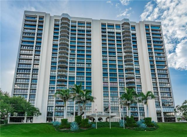3301 Bayshore Boulevard 401E, Tampa, FL 33629 (MLS #U8018922) :: The Duncan Duo Team