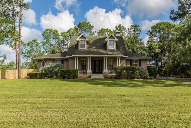 27043 Green Willow Run, Wesley Chapel, FL 33544 (MLS #U8018966) :: The Duncan Duo Team