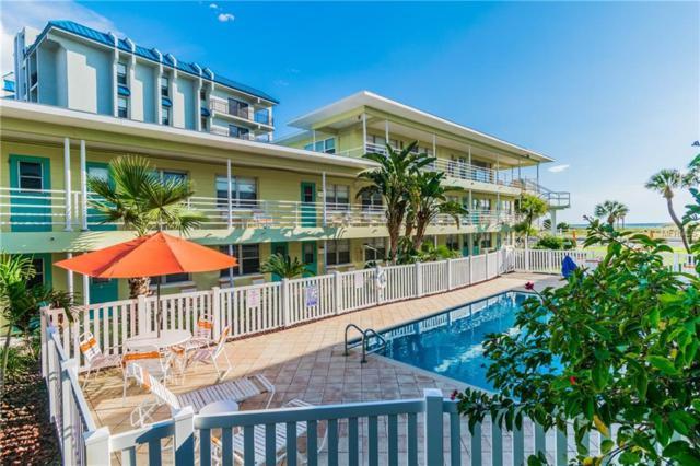 11730 Gulf Boulevard #44, Treasure Island, FL 33706 (MLS #U8019028) :: Team Bohannon Keller Williams, Tampa Properties