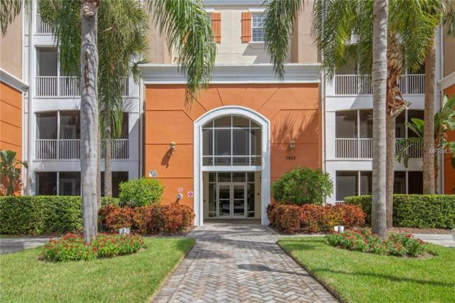7903 Seminole Boulevard #2403, Seminole, FL 33772 (MLS #U8019114) :: Lovitch Realty Group, LLC