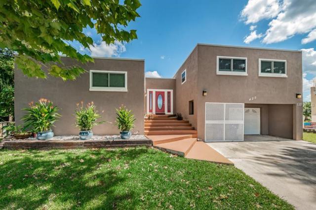 420 Flamingo Circle, Palm Harbor, FL 34683 (MLS #U8019143) :: Delgado Home Team at Keller Williams