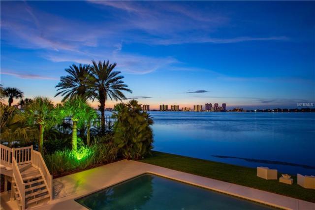 409 Saint Andrews Drive, Belleair, FL 33756 (MLS #U8019174) :: Revolution Real Estate