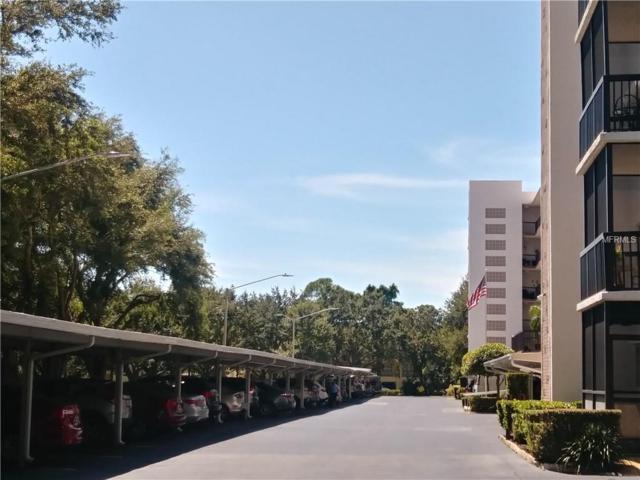 8186 Terrace Garden Drive N #506, St Petersburg, FL 33709 (MLS #U8019247) :: Delgado Home Team at Keller Williams