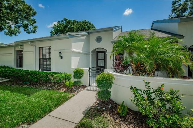 3874 Tanager Place, Palm Harbor, FL 34685 (MLS #U8019327) :: Delgado Home Team at Keller Williams