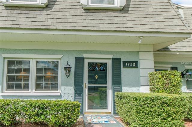 1722 Belleair Forest Drive, Belleair, FL 33756 (MLS #U8019358) :: Revolution Real Estate
