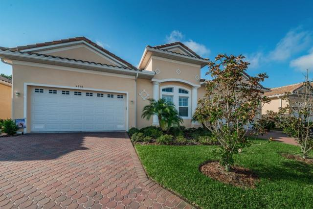 4758 Square Rigger Court, New Port Richey, FL 34652 (MLS #U8019390) :: The Duncan Duo Team