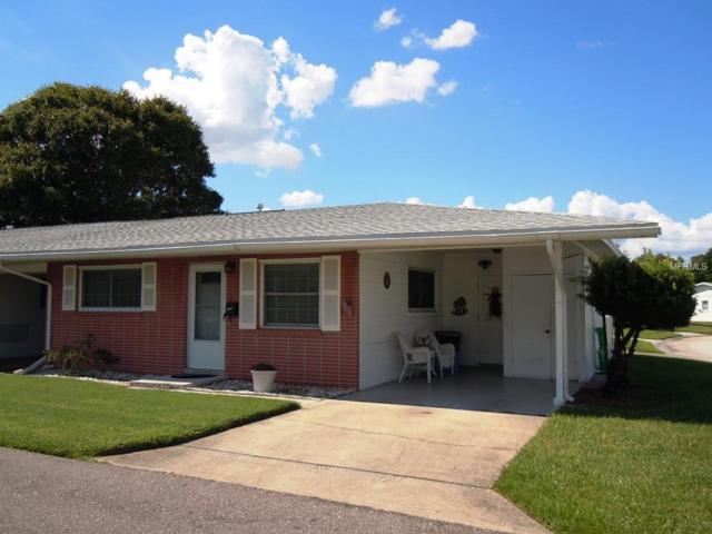 5131 Tulip Street Court N #5131, Pinellas Park, FL 33782 (MLS #U8019454) :: The Duncan Duo Team
