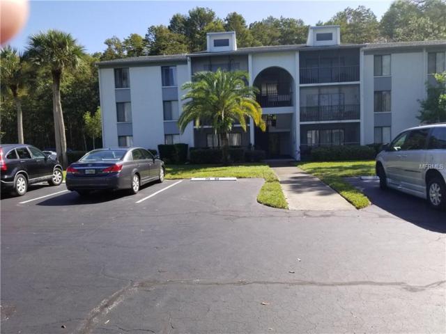 1236 Pine Ridge Circle W A1, Tarpon Springs, FL 34688 (MLS #U8019487) :: Team Bohannon Keller Williams, Tampa Properties