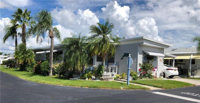 18675 Us Highway 19 N #454, Clearwater, FL 33764 (MLS #U8019507) :: Burwell Real Estate