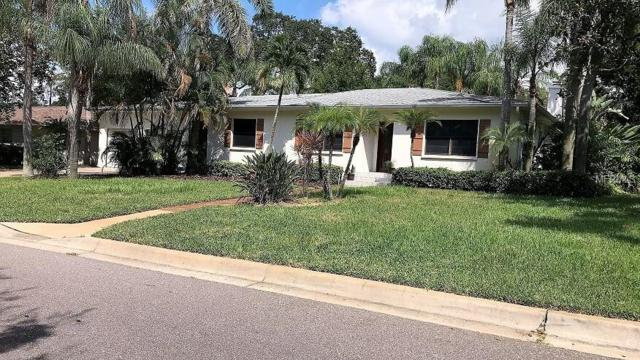 1743 Eagles Nest Drive, Belleair, FL 33756 (MLS #U8019518) :: Burwell Real Estate