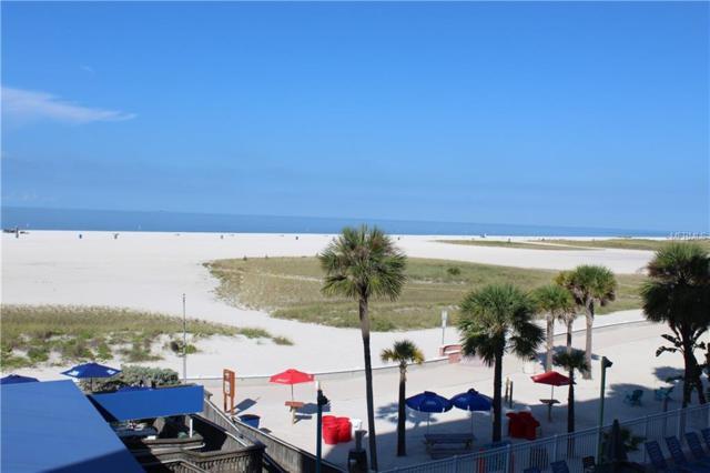 10650 Gulf Boulevard #346, Treasure Island, FL 33706 (MLS #U8019574) :: Gate Arty & the Group - Keller Williams Realty