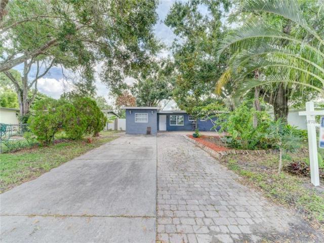 9201 54TH Way N, Pinellas Park, FL 33782 (MLS #U8019588) :: Burwell Real Estate