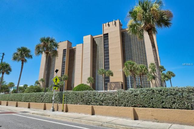 900 Gulf Boulevard #205, Indian Rocks Beach, FL 33785 (MLS #U8019592) :: The Duncan Duo Team