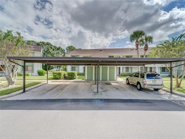 2519 Royal Pines Circle 27-E, Clearwater, FL 33763 (MLS #U8019654) :: Burwell Real Estate