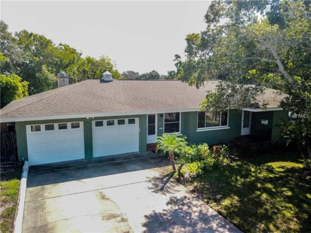 503 Fairview Road, Belleair, FL 33756 (MLS #U8019721) :: Team Virgadamo