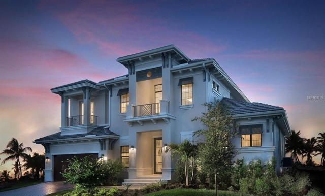 562 Belle Point Drive, St Pete Beach, FL 33706 (MLS #U8019748) :: The Lockhart Team