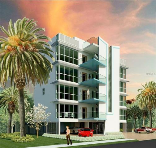 14107 Gulf Boulevard #1, Madeira Beach, FL 33708 (MLS #U8019825) :: The Lockhart Team