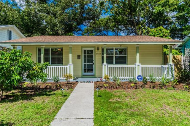 2025 Dartmouth Avenue N, St Petersburg, FL 33713 (MLS #U8019838) :: The Lockhart Team
