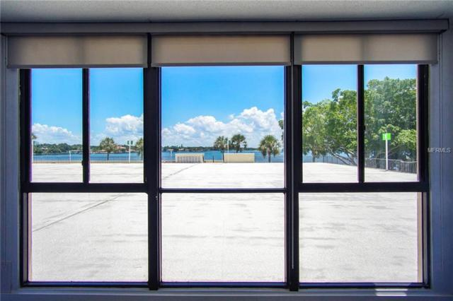 7100 Sunshine Skyway Lane S #203, St Petersburg, FL 33711 (MLS #U8019916) :: Team Bohannon Keller Williams, Tampa Properties