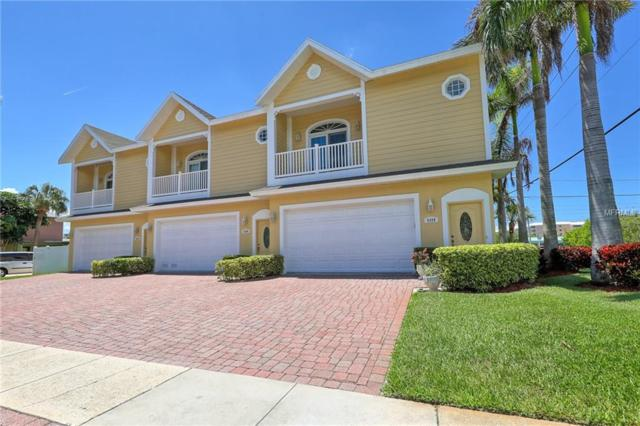 6398 Gulf Winds Drive, St Pete Beach, FL 33706 (MLS #U8019941) :: Revolution Real Estate