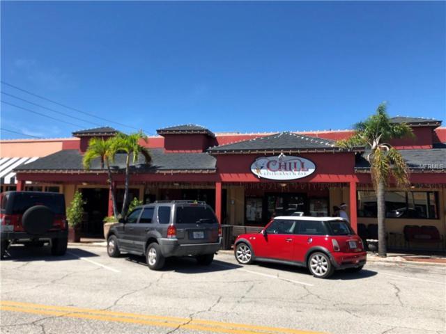 363 Corey Avenue, St Pete Beach, FL 33706 (MLS #U8019964) :: The Lockhart Team