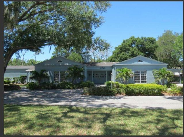 4100 16TH Street N, St Petersburg, FL 33703 (MLS #U8019998) :: The Duncan Duo Team