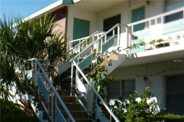 5825 18TH Street N #10, St Petersburg, FL 33714 (MLS #U8020066) :: Delgado Home Team at Keller Williams