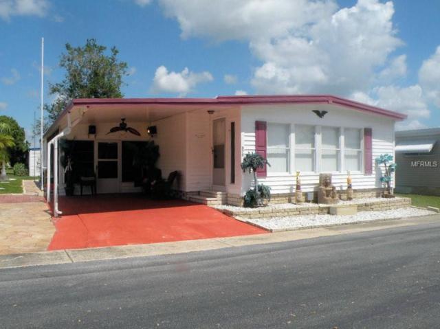 Address Not Published, Largo, FL 33778 (MLS #U8020111) :: Zarghami Group