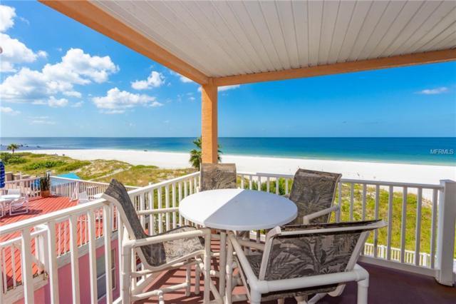 612 Gulf Boulevard #205, Indian Rocks Beach, FL 33785 (MLS #U8020150) :: The Lockhart Team