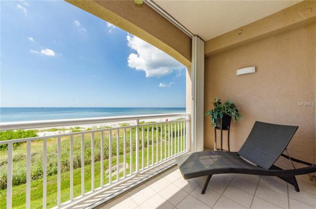 18700 Gulf Boulevard #6, Indian Shores, FL 33785 (MLS #U8020200) :: Cartwright Realty