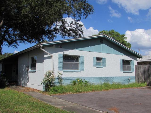 509 92ND Avenue N, St Petersburg, FL 33702 (MLS #U8020222) :: The Lockhart Team