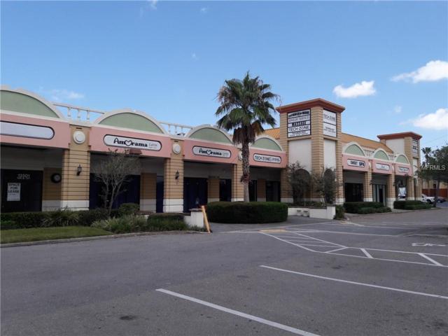 13501 Icot Boulevard #110, Clearwater, FL 33760 (MLS #U8020247) :: The Duncan Duo Team