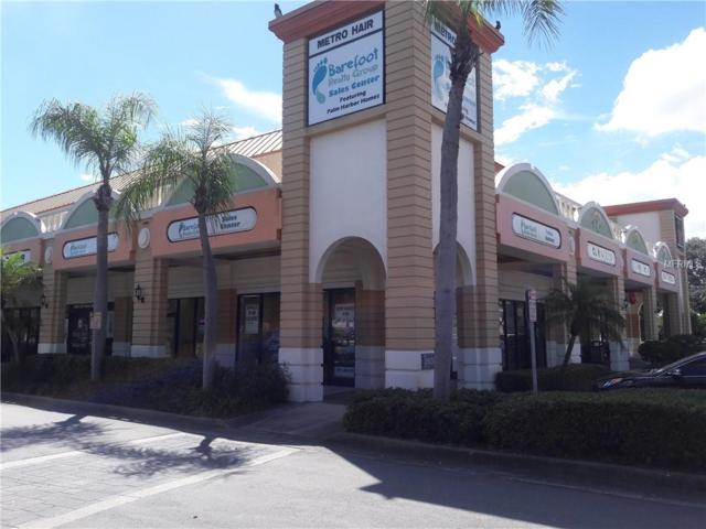 13501 Icot Boulevard #209, Clearwater, FL 33760 (MLS #U8020259) :: Team Bohannon Keller Williams, Tampa Properties