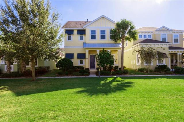 508 Winterside Drive, Apollo Beach, FL 33572 (MLS #U8020269) :: Revolution Real Estate