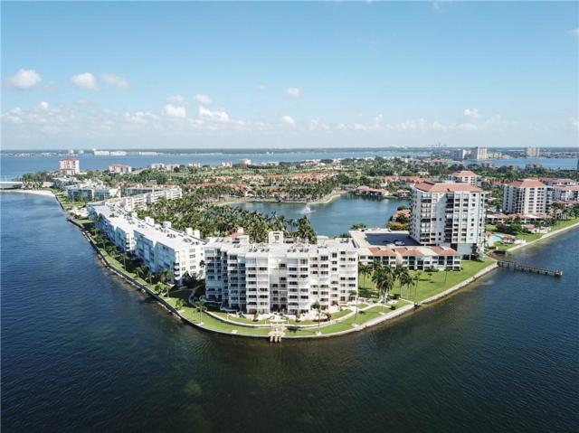 6105 Bahia Del Mar Circle #784, St Petersburg, FL 33715 (MLS #U8020278) :: The Duncan Duo Team