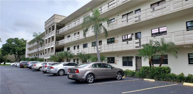 6070 80TH Street N #104, St Petersburg, FL 33709 (MLS #U8020322) :: Delgado Home Team at Keller Williams