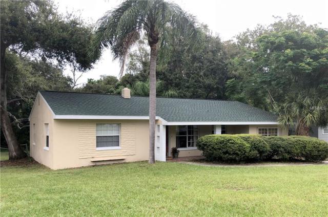 1358 Pine Brook Drive, Clearwater, FL 33755 (MLS #U8020325) :: The Lockhart Team