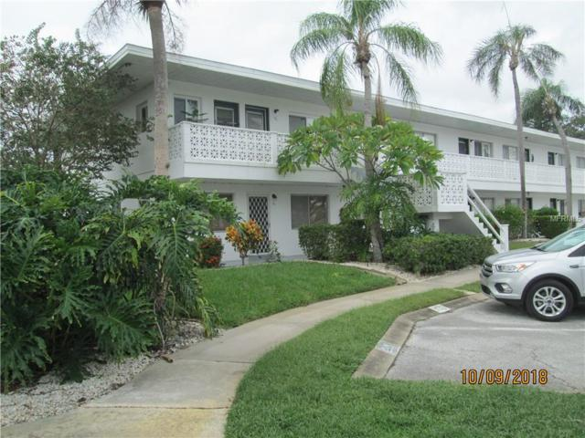 8350 112TH Street #102, Seminole, FL 33772 (MLS #U8020339) :: The Duncan Duo Team