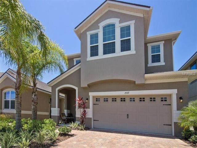 2522 Amati Drive, Kissimmee, FL 34741 (MLS #U8020343) :: The Duncan Duo Team