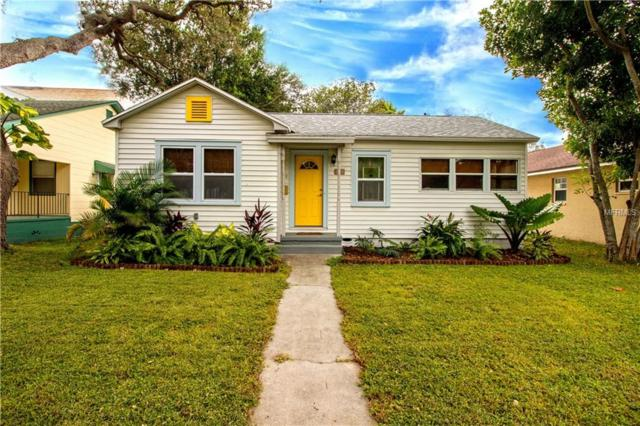 2180 7TH Avenue N, St Petersburg, FL 33713 (MLS #U8020377) :: The Lockhart Team