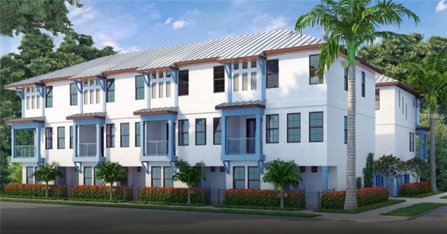 758 3RD Avenue S #1, St Petersburg, FL 33701 (MLS #U8020429) :: The Lockhart Team