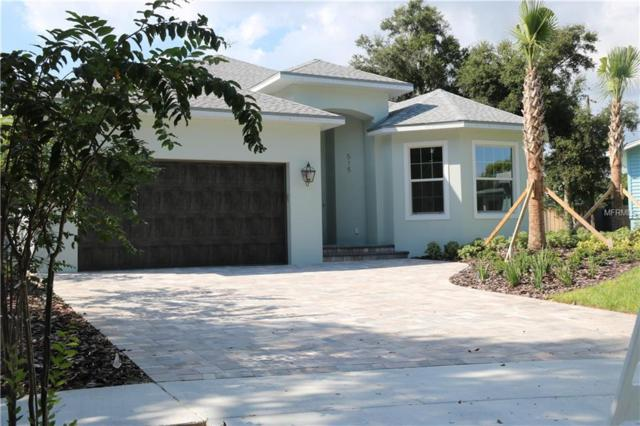 515 Wooddell Drive, Safety Harbor, FL 34695 (MLS #U8020442) :: Mark and Joni Coulter | Better Homes and Gardens