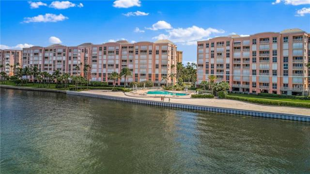 4993 Bacopa Lane S #404, St Petersburg, FL 33715 (MLS #U8020457) :: Baird Realty Group